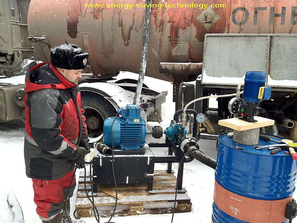 manufacture winter diesel fuel summer diesel fuel without heating limit temperature filtration of diesel fuel reduction pour point fuel