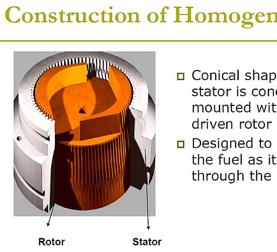 design of german ship rotary homogenizer and chinese fake german ship homogenizer