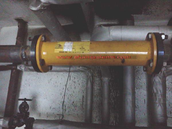 Улучшение сжигания обводненного мазута коксохима коксохимического топлива э