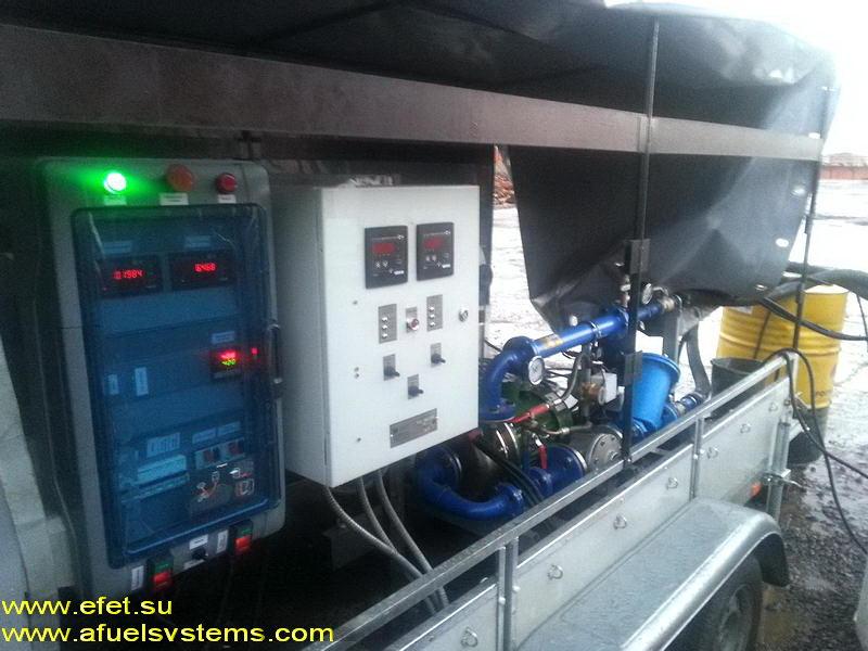компаундирование смешивание блендирование легких нефтепродуктов  установка для компаундирования легких нефтепродуктов производство смесевых бензинов введения присадок в топлива производство