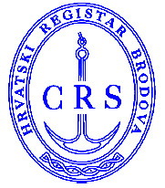 CRS certificate for line modules TRGA to install on ships EU for reduce emissions and fuel economy,